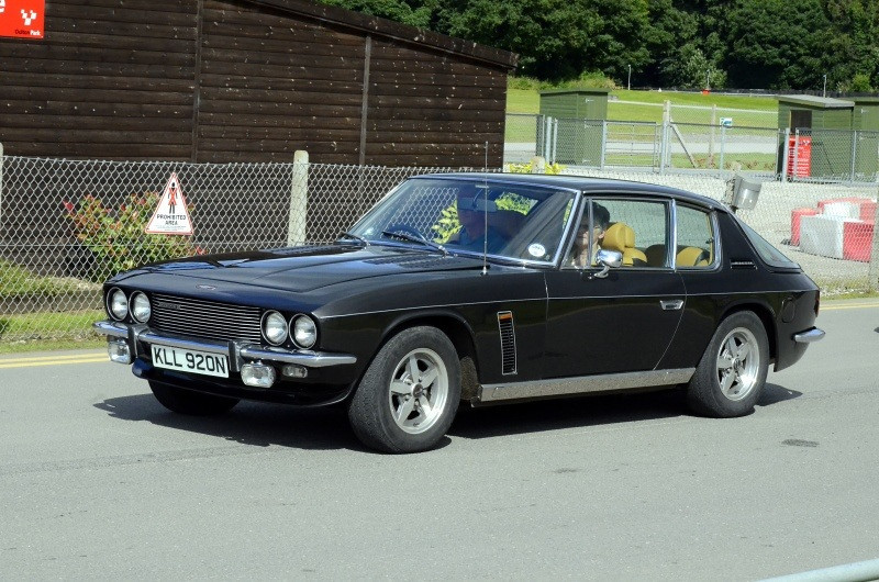 KLL 920N JENSEN INTERCEPTER III