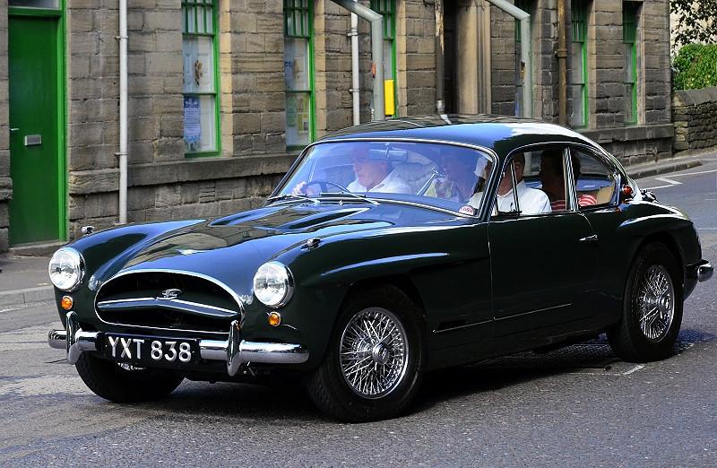 YXT 838 JENSEN 541R 1960
