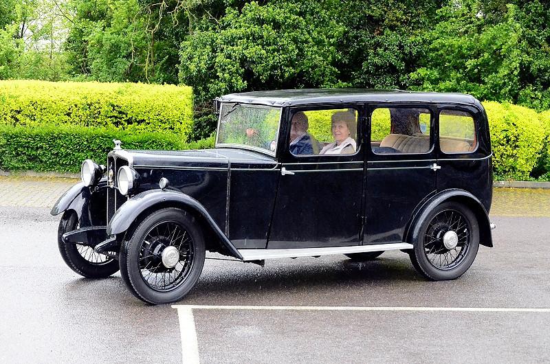 VH 7430 BLACKBIRD,1935