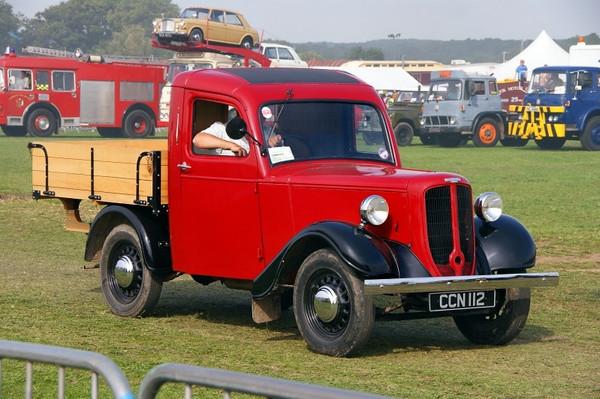 CCN 112 BRADFORD 1951