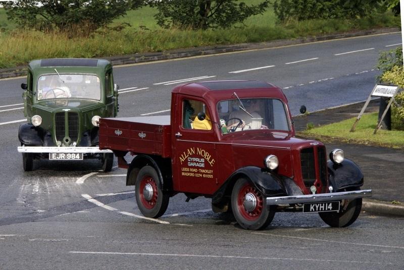 KYH 14 BRADFORD 10 CWT 1950