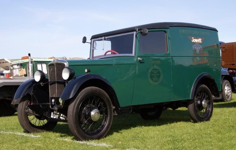 ADF 469 BRADFORD 1935