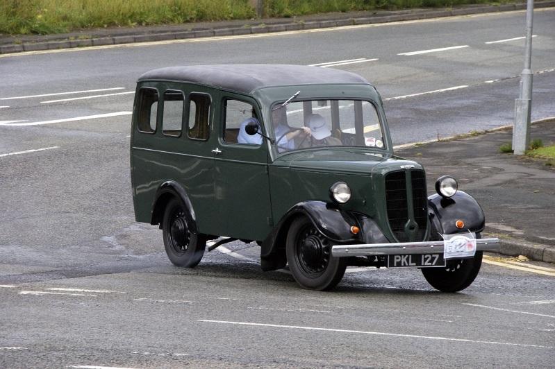 PKL 127 BRADFORD 1952