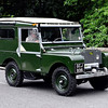 GCJ 936 1949 STATION WAGON