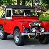 AAU 406A LAND ROVER SERIES 1
