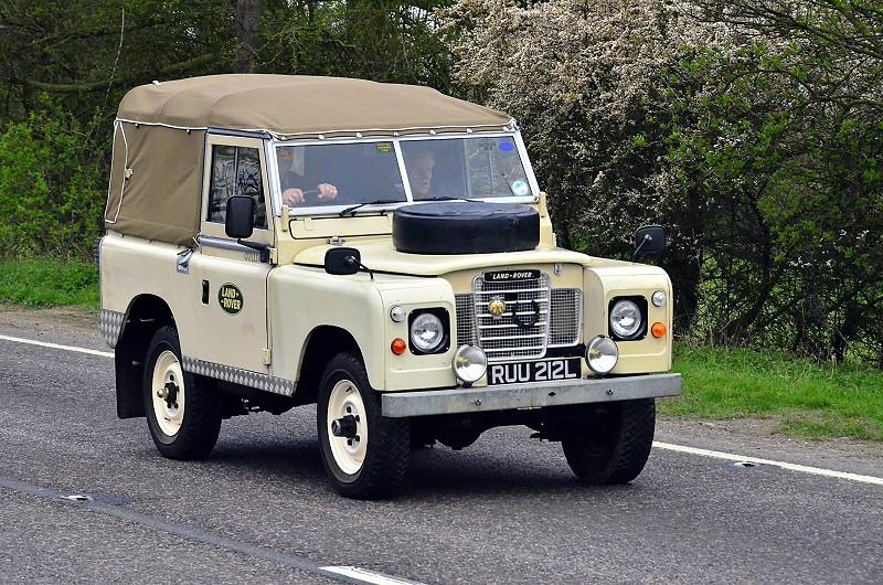 RUU 212L SERIES III 1972