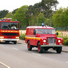 TCR 355T LAND ROVER FIRE