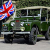 LAND ROVER : Land Rover is a British car manufacturer with its headquarters in Gaydon, Warwickshire, United Kingdom which specialises in four-wheel-drive vehicles. It is part of the Jaguar Land Rover group, a subsidiary of Tata Motors of India. It is the second oldest four-wheel-drive car brand in the world (after Jeep).  The Land Rover name was originally used by the Rover Company for one specific vehicle model, named simply the Land Rover, launched by Rover in 1948. Over the following years it developed into a marque encompassing a range of four-wheel-drive models, including the Defender, Discovery, Freelander, Range Rover, Range Rover Sport and Range Rover Evoque. Land Rovers are currently assembled in the company's Halewood and Solihull plants, with research and development taking place at JLR's Gaydon and Whitley engineering centres. Land Rover sold 194,000 vehicles worldwide in 2009.