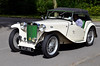 EJY 68 MG TC 1949 1250CC