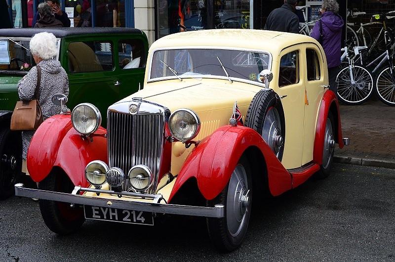 EYH 214 MG 1938