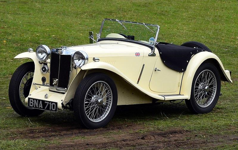 BNA 710 MG 1935