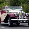718 YUE MG 1954