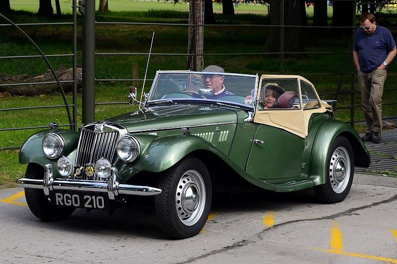 RGO 210 MG TF 1500 1955