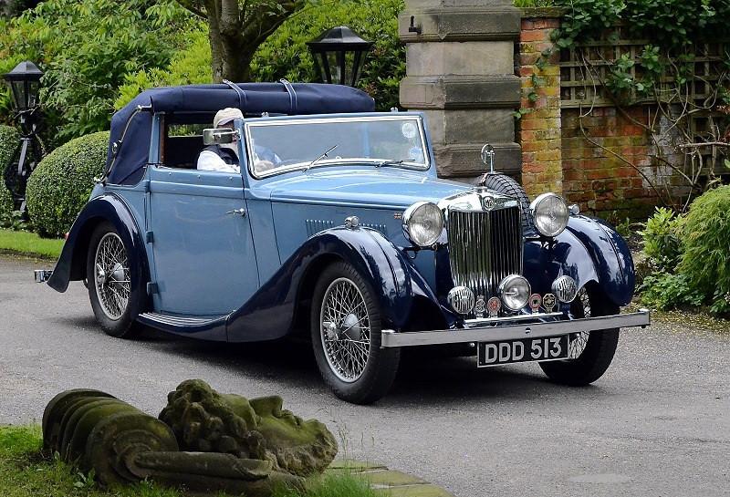 DDD 513 MG SA TICKFORD 1938