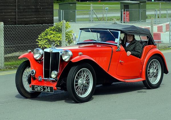 GWS 34 MG TC 1949
