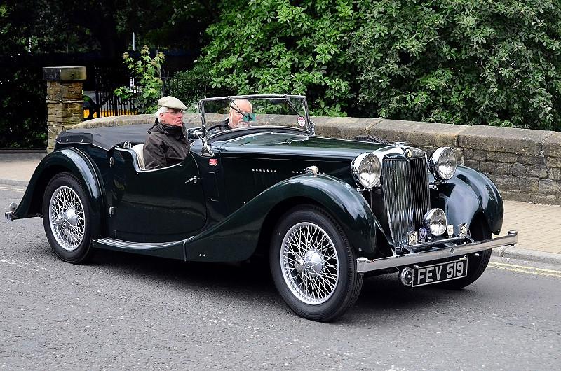 FEV 519 MG VA 1937