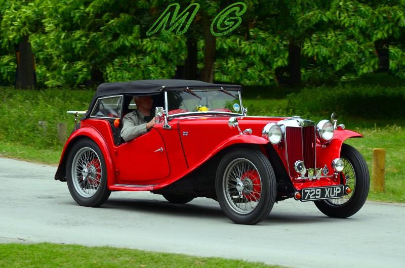 729 XUP MG TC 1946