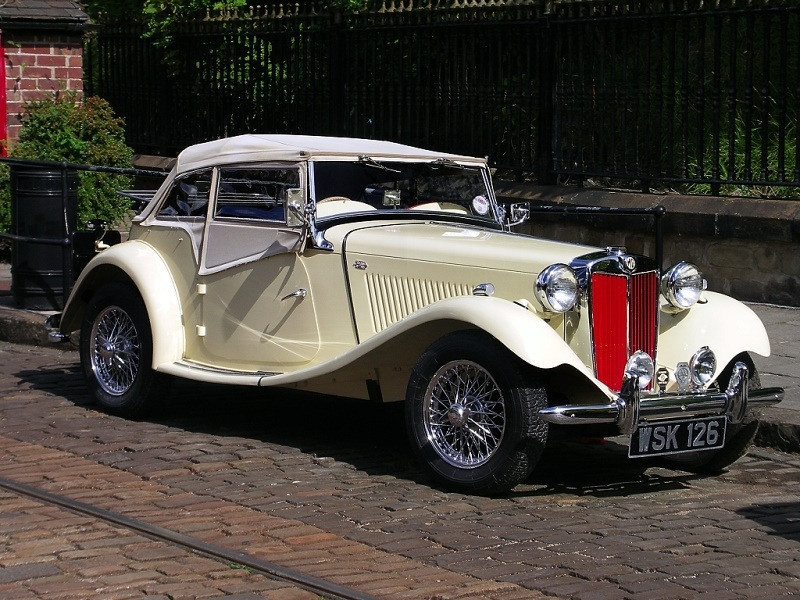 WSK 126 MG 1950