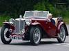 EZ 4769 MG MIDGET TA 1936