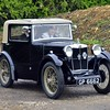 GP 6662 MG SPORTSMANS COUPE  1931 847CC