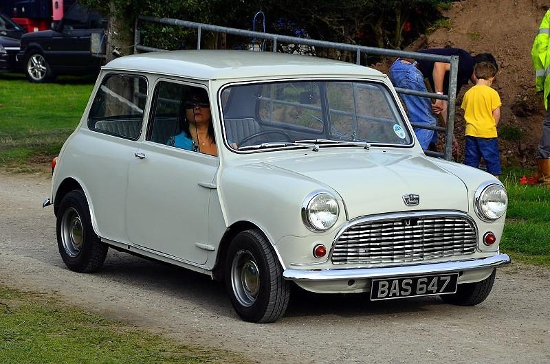 BAS 647 MINI 1961