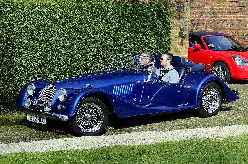 LE52 MOG MORGAN