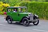 276 XUH MORRIS MINOR 1933