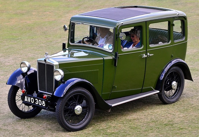 AVO 308 1934