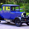 PL 410 COWLEY DOCTORS COUPE 1929
