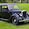 JC 4727 2 DR SPECIAL COUPE 1937