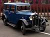 AHK 423  MORRIS TEN 1933