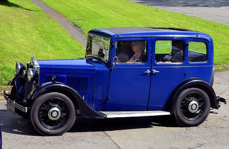 BKP 606 TEN FOUR 1935