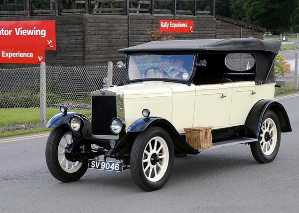 SV 9046 COWLEY 1925