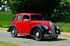 AVV 361 MORRIS EIGHT SERIES E 1948
