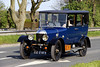 UE 2167 MORRIS OXFORD 1926
