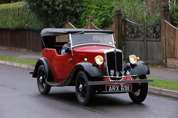 ARX 691  MODEL 1937