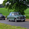 56 COWLEY & 54 SERIES II MINOR