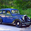 BRR 863 12-4 SERIES 2 SALOON 1935