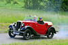 BAL 524 EIGHT TOURER 1935