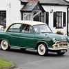 189 XUA MORRIS COWLEY 1955 1200CC
