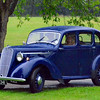 GTN 341 10 SERIES M 712 SALOON 1938