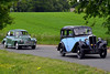 BYD 397 MORRIS EIGHT & MORRIS MINOR 1000