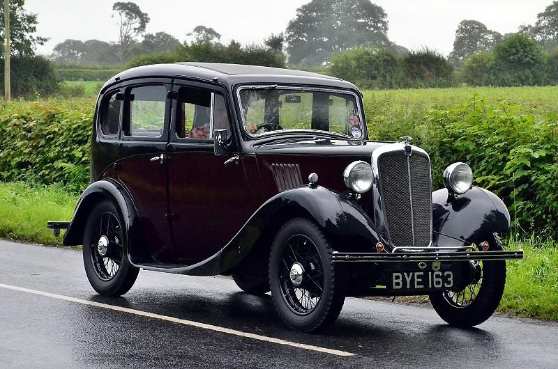 BYE 163 MORRIS 8 1935 (2)