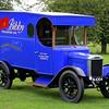 YN 4304 ONE TON VAN 1924