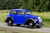 FK 9660 MORRIS 8 SERIES E 1939