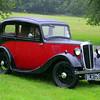 BLH 139 PRE-SERIES 2 DR 1934