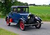 WJ 484 COWLEY 1931