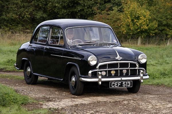 CEF 513 OXFORD 1955