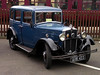 AHK 423 MORRIS TEN FOUR 1933