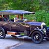BS 9055 OXFORD BULLNOSE TOURER 1925